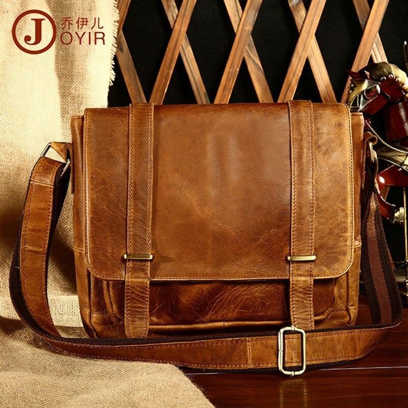 100% Genuine Leather Briefcases Crazy Horse Vintage Men Bag Cowhide Leather Messenger Bags Shoulder Bag Top Quality Laptop Bags бра artelamp a5665ap 1ab