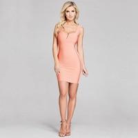 f262aa8d475c7c ... jurk 2019 plus size slim potlood elegante fluwelen vrouw party night.  2018 New Fashion High Quality Bandage Dress Pink Women Summer Spaghetti  Strap ...