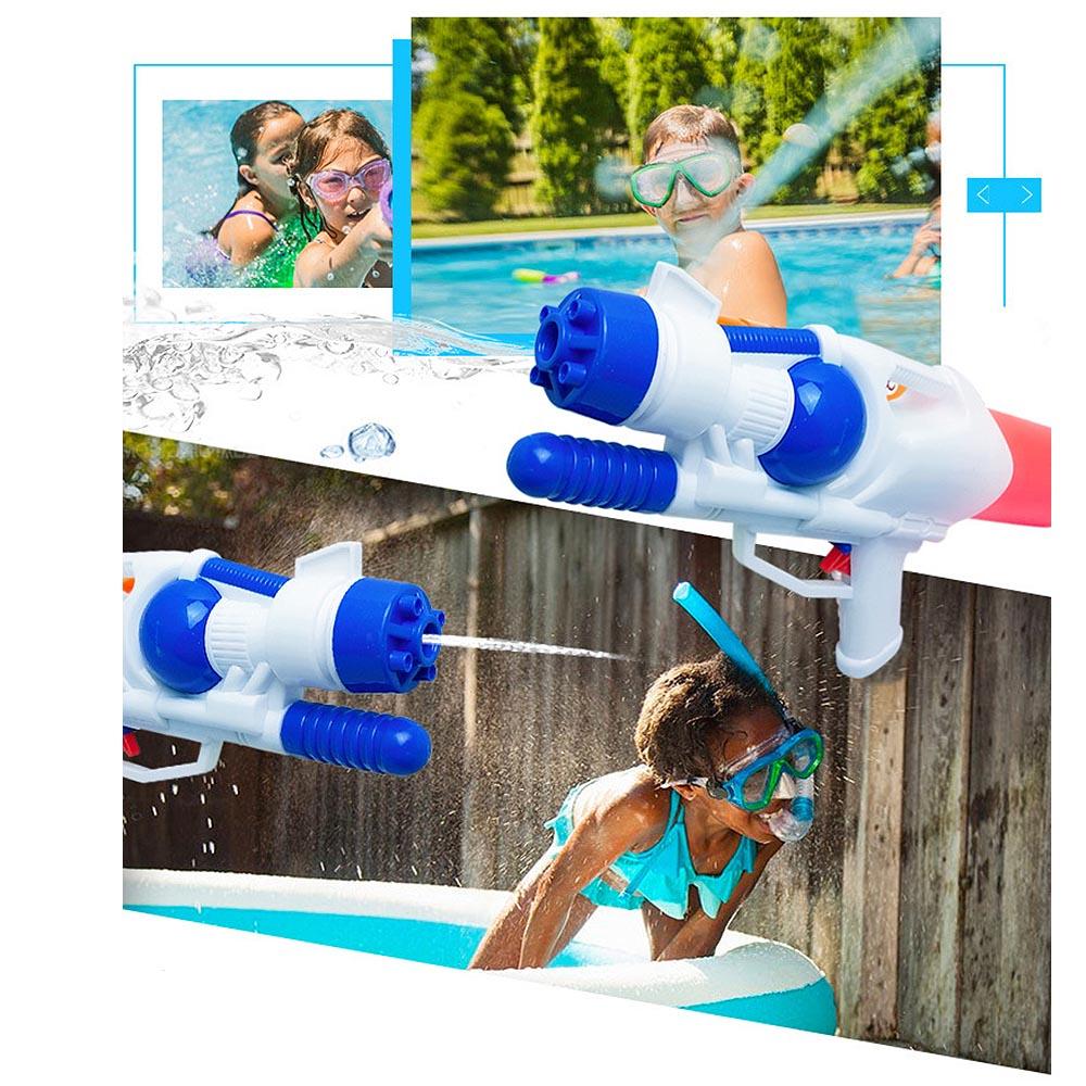 De Moda Al Aire Mry Juguetes Vacaciones Juegos Nueva Spraywater Agua Libre Niños Pistola RqA3j5L4