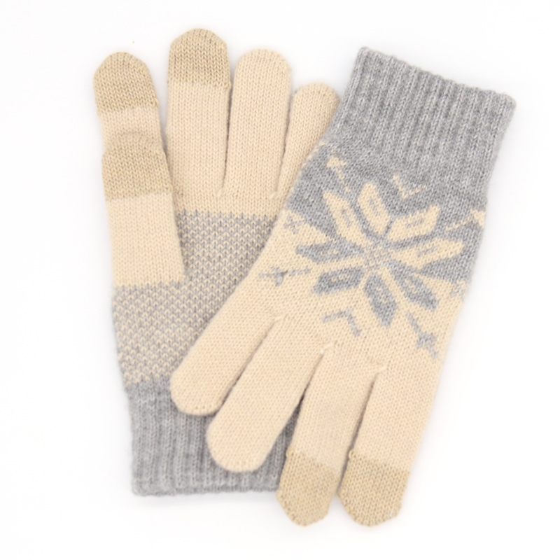 Original Xiaomi Touch Screen Gloves Finger Screen Touch Gloves Winter Warm Wool Gaming Gloves for Xiaomi mijia smart home kits bluetooth wireless sport gloves earphones headsets headphones winter warm gloves touch screen handsfree calls mp3 play for phone