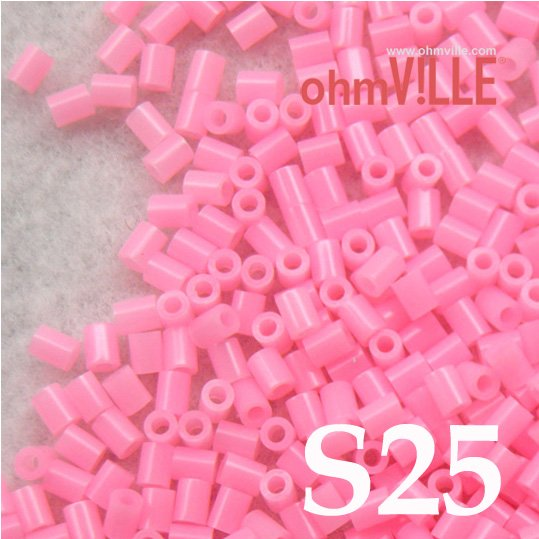 Wow ! USD 2.08 - 3mm Perler Beads(S25)... 26 Different Color Hama Beads, Guaranteed 100% Quality / Green + Free Shipping!