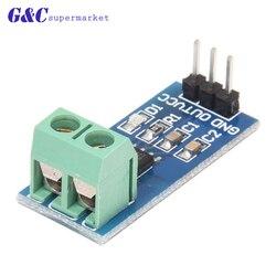1PCS ACS712 5A 20A 30A Range Hall Current Sensor Module ACS712 Module For Arduino 5A 20A 30A