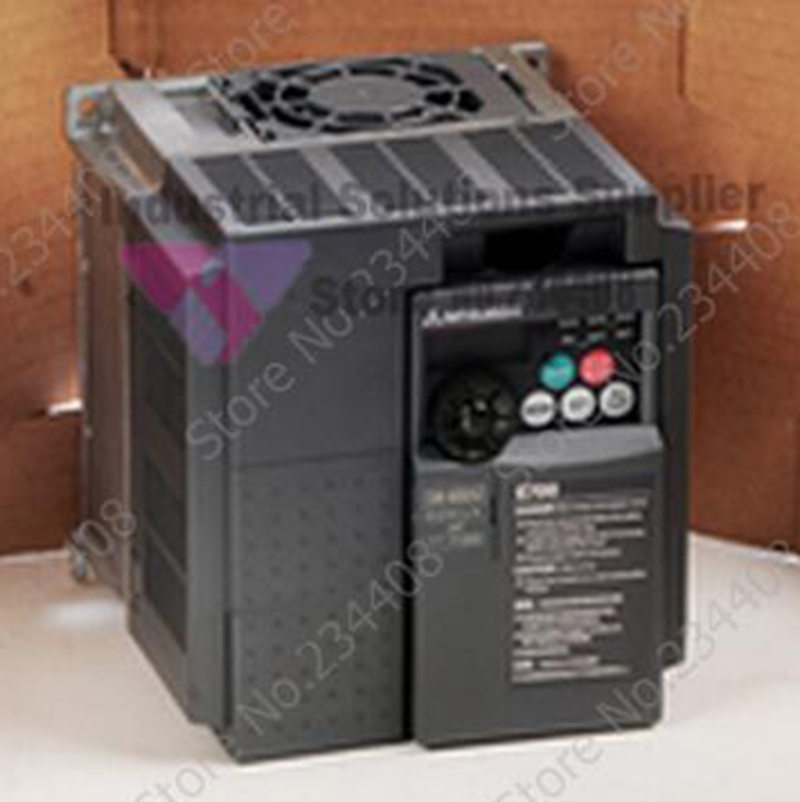 New in Box Frequency Converter Inverter FR-D720-5.5 k 3 220v 5.5kw new original inverter fr a740 15k c9