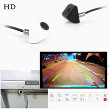 Wired HD CCD 170degree Car Rear View Side Front and Backup Color Night Vison BACKUP Camera