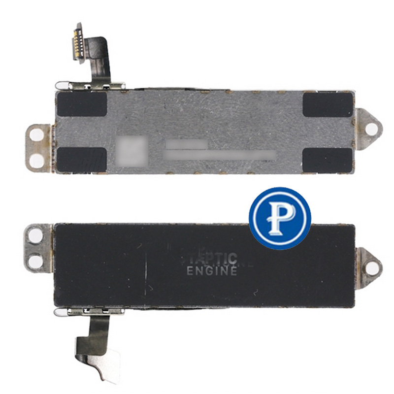 Original 4.7″ For iPhone 7 OEM Vibrator Module with flex cable motor module Assembly Replacement Parts Free Shipping