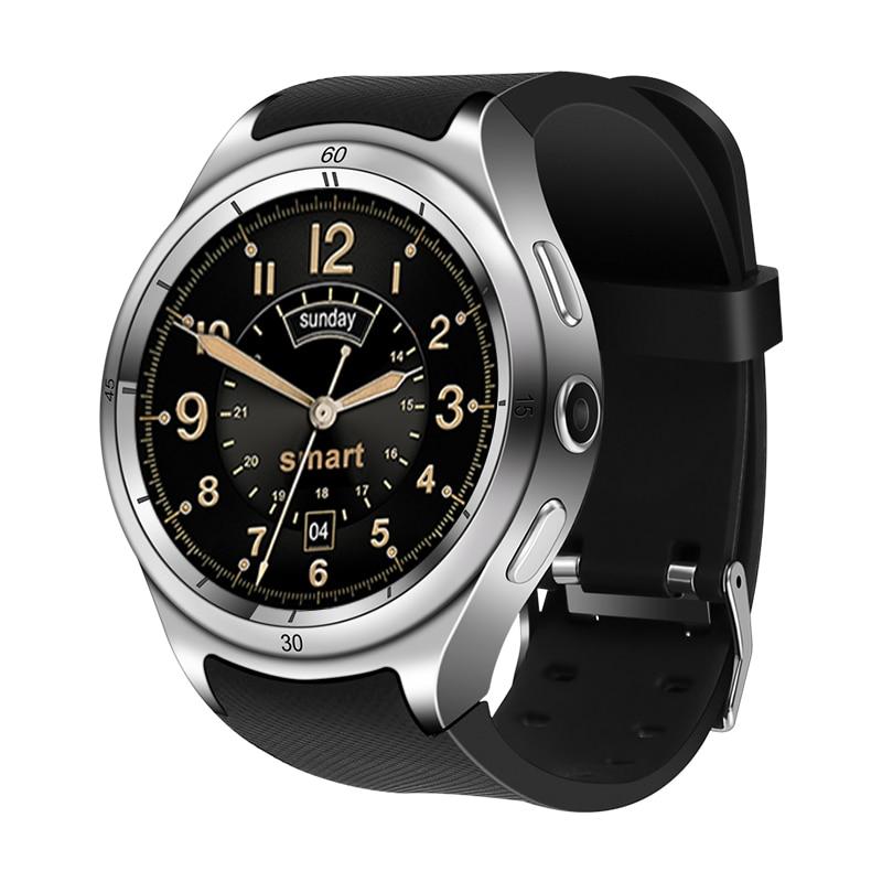696 3g F10 Smart Degli Uomini Della Vigilanza Del Android 5.1 Di Mtk 6580 1 Gb 16 Gb Wifi Gps Smartwatch