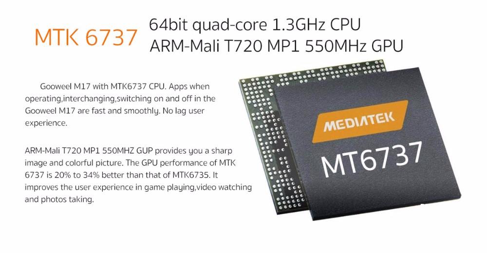 MT6737