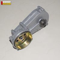 transmission box rear gearbox of 49cc mini dirt bike mini pocket bike of KXD MOTO LIYA NITRO MOTO