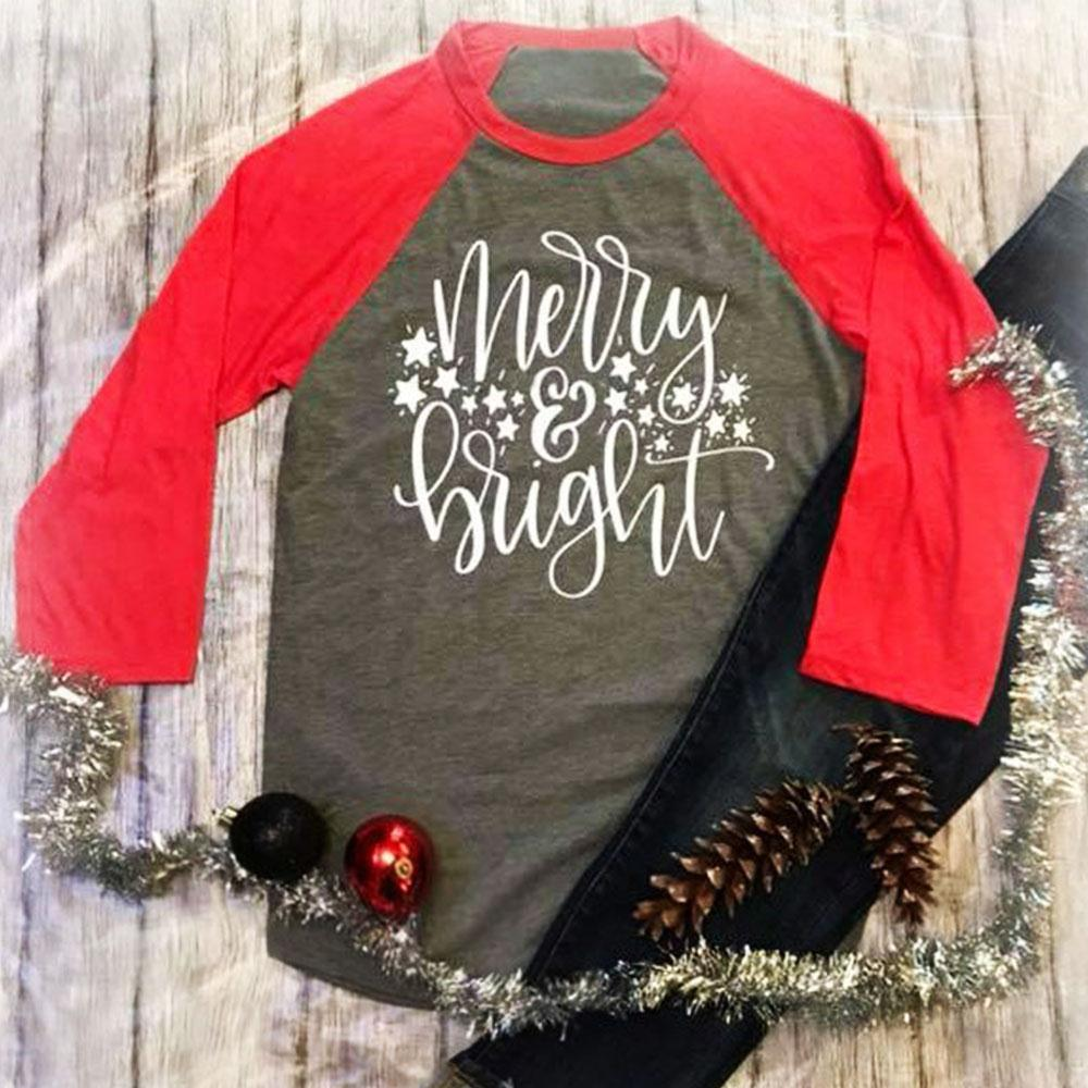 Buy Christmas T Shirts Plus Size And Get Free Shipping On Aliexpress Com