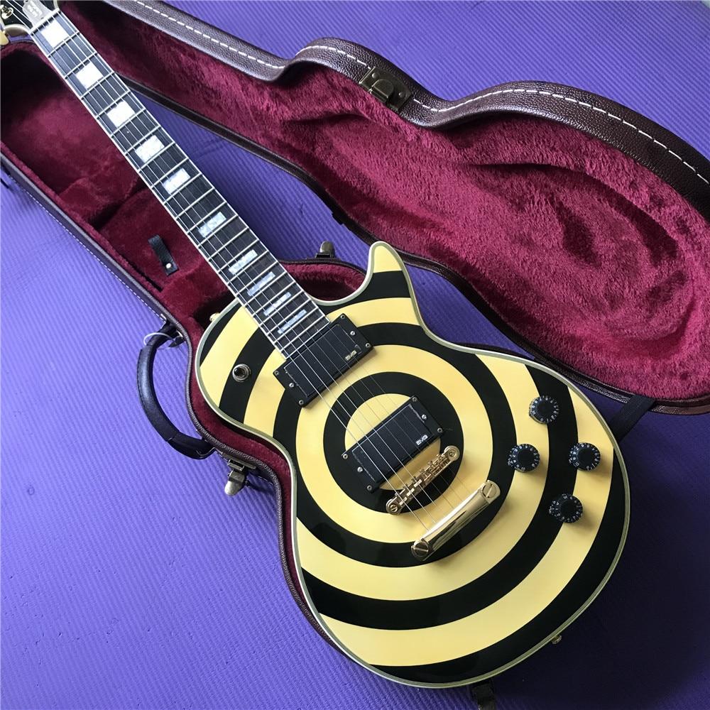 Top quality guitare electrique replica guitar Musical ...