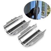H2CNC 47 48MM Fork Seal Fork Bushings Driver Tool Suspension Mounts For Suzuki RM125 RM250 RMZ250/450 RM250Z DRZ400SM RMX450Z