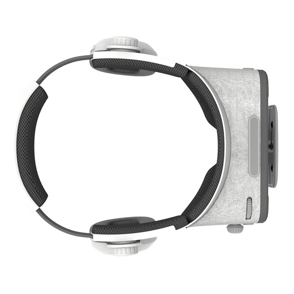Moveksi Z5 3D VR GLASS VR Park Controller Head Mount Lunettes de - Audio et vidéo portable - Photo 2