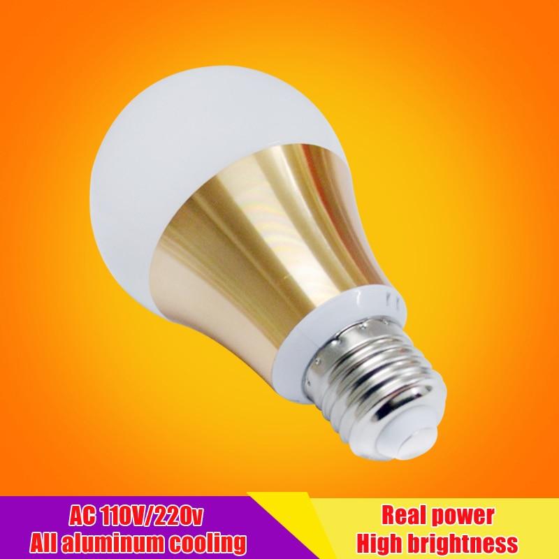 lampada led lamp e27 220v 110v smd2835 bombillas lamparas. Black Bedroom Furniture Sets. Home Design Ideas