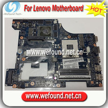 100% Working Laptop Motherboard For lenovo G580 LA-7981P Series Mainboard, System Board