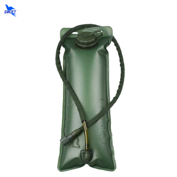NEW Hydration Water Bags Food Grade TPU Water Bag Liner Outdoor Sports Camping Hiking Cycling Bladder Survival Pouch Backpack 3L 1