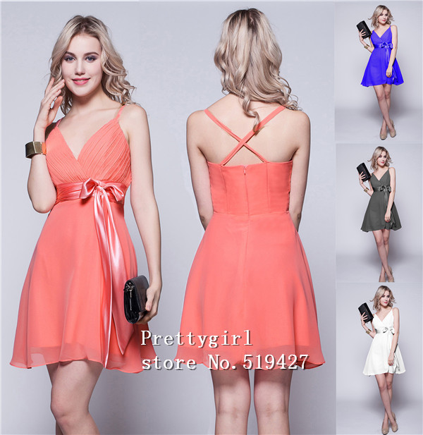 Online Get Cheap Coral Cocktail Dress -Aliexpress.com | Alibaba Group