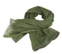 Camouflage Tactical Scarf