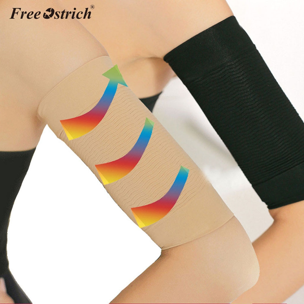Free Ostrich Arm Warmers Winter Accessories For Women Magic Arm Women's Clothing & Accessories Arm Ring Body Armor N30