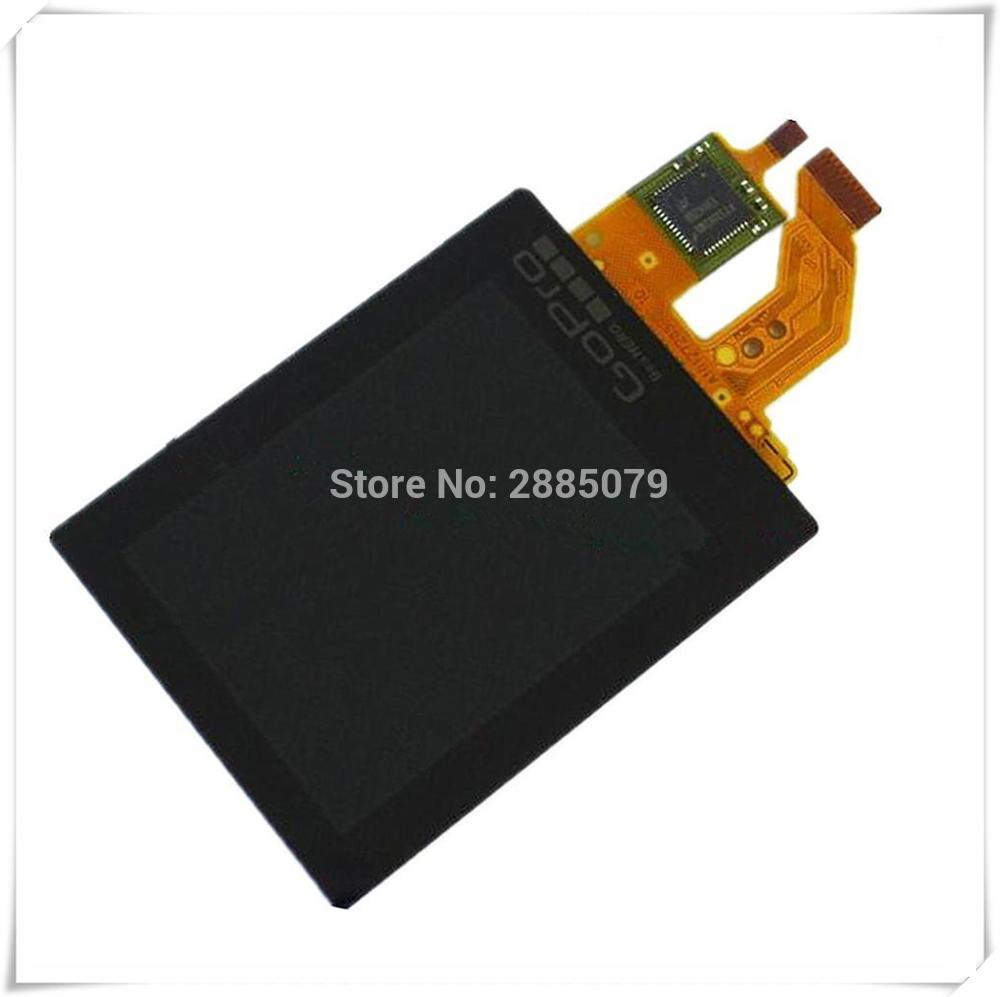 NEW LCD Display Screen For GoPro Hero 4 Video Camera Repair Part