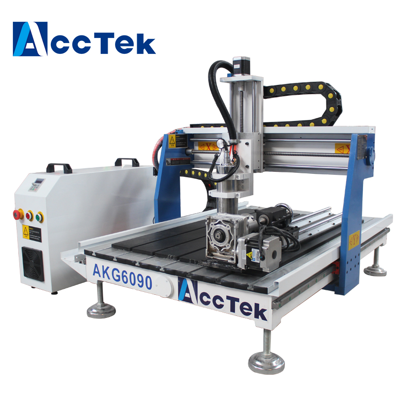 Shandong mini cnc router price, mini 3d cnc wood engraving machine , 4 axis cnc wood router for sign making