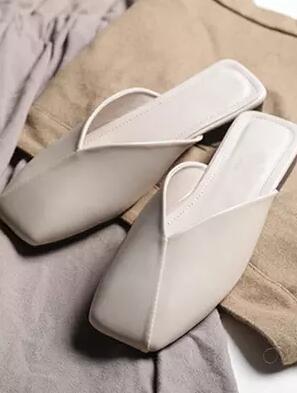 201818 Women's slippers BOE