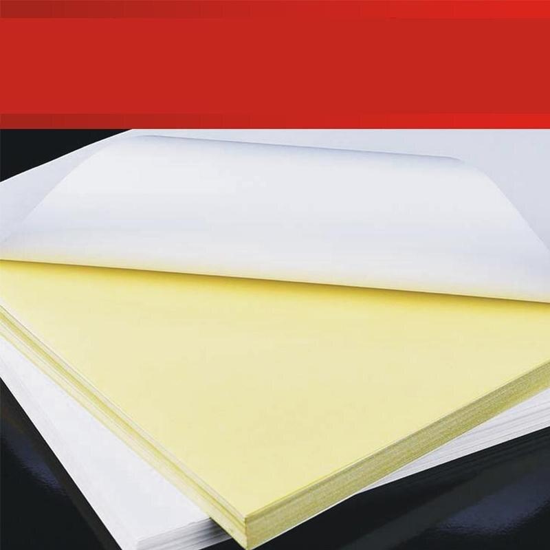 Papelaria Adesivo qualidade de impressão À prova Marca : Vividcraft