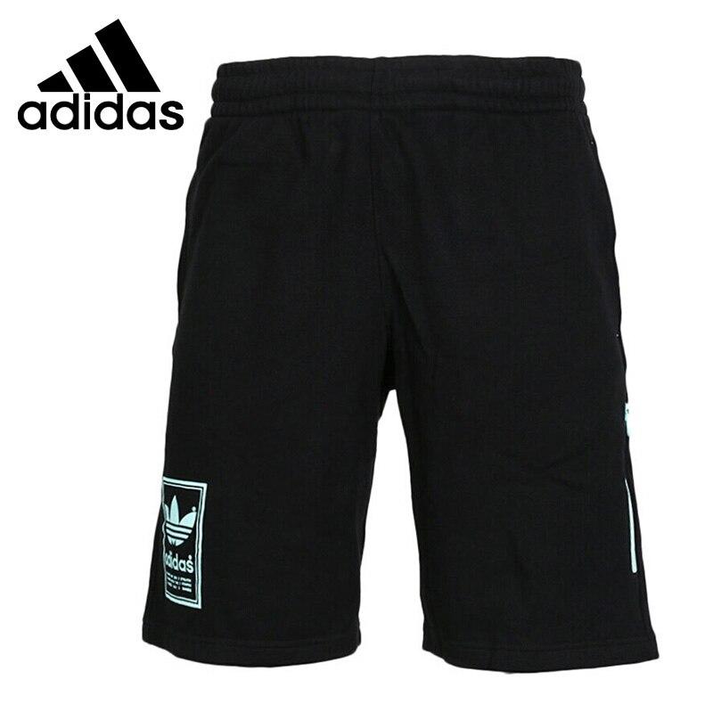 все цены на Original New Arrival 2018 Adidas Originals GRAPHICS SHORTS Men's Shorts sleeve Sportswear