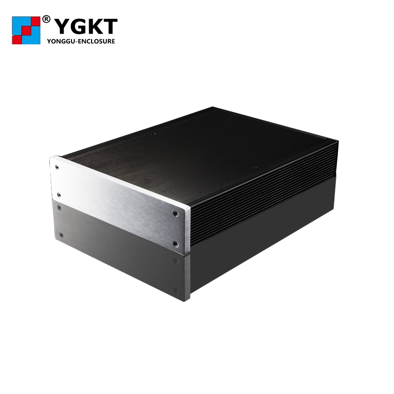 180*45-250mm (W-H-L) aluminum amplifier chassis case aluminum amplifier enclosure настольная лампа artelamp a2054lt 1wh