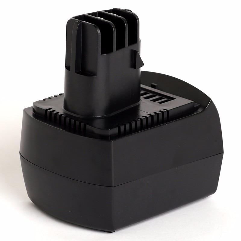 For Metabo Met 12V 3000mAh power tool battery Li-ion,6.25486,6.25474,6.25473,SSP12,BSZ 12LI