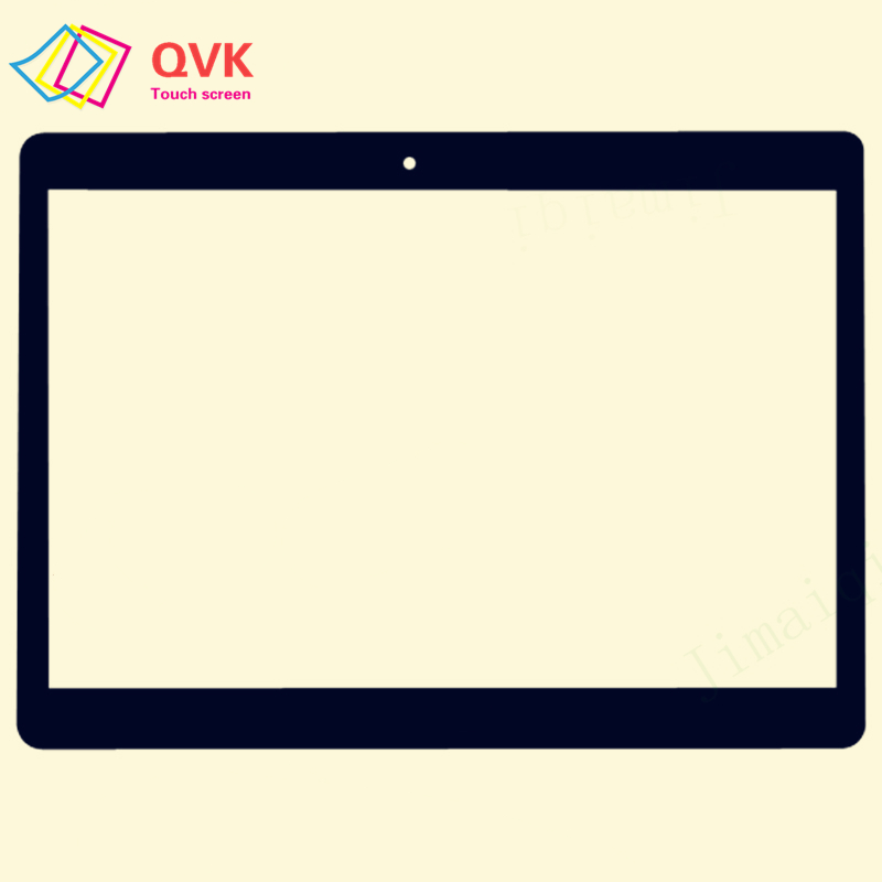 Black 9.6 Inch For MLS INNOVATION IQM960L Capacitive Touch Screen Panel Repair Replacement Spare Parts
