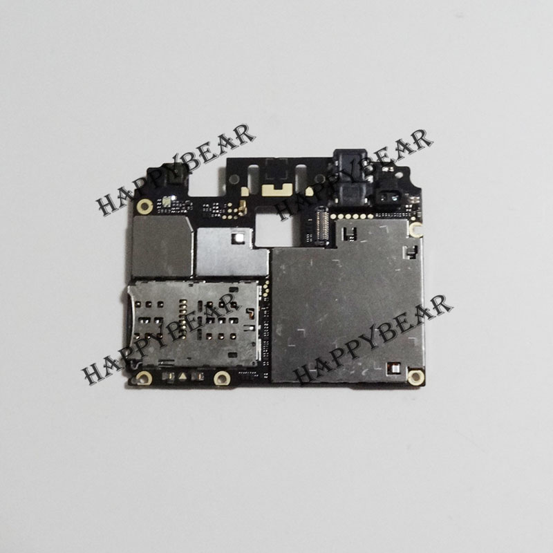used perfect mainboard Motherboard flex board cable FPC for ZTE Axon 7 mini b2017G Axon7 b2017-in Mobile Phone Circuits from Cellphones & Telecommunications    1