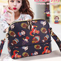 2016 леди высокое качество девушка/женщина сумка женская маленькая сумка crossbody сумка Кожа PU моды и случайные стиль