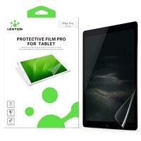Super Anti Scratch Screen Protector Ultra Thin Clear Film Transparent Guard For Apple IPad Pro 12