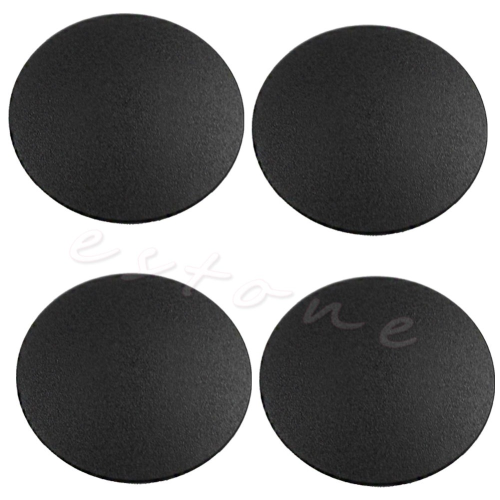 Bright 4pcs Unibody Bottom Case Rubber Foot Feet Pad For Notebook Tablet Computer Cables & Connectors