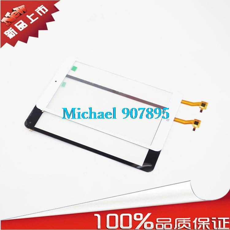 Schwarz weiß für Pipo WIN8 tablet W2F W4 W5 touch screen panel-digitizer glass sensor ersatz
