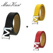 Maikun Womens Belts for women belt Winter Clearance Sale Combination Packages-6
