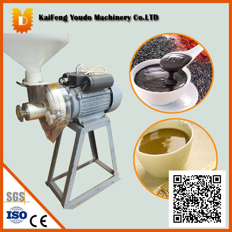 UDP-140 Cereal crushing making/Grain grinding machine oppo udp 203 multiregion
