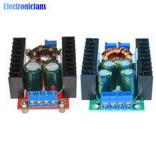 1 шт. DC CC 9A 20A 300 Вт 150 Вт повышающий преобразователь понижающий преобразователь 5-40 В до 1,2-35 в модуль питания XL4016 модуль питания