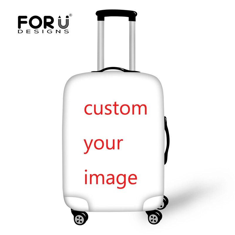 forudesigns moda impressão bolsaagem capa Closure Tipo : Zipper