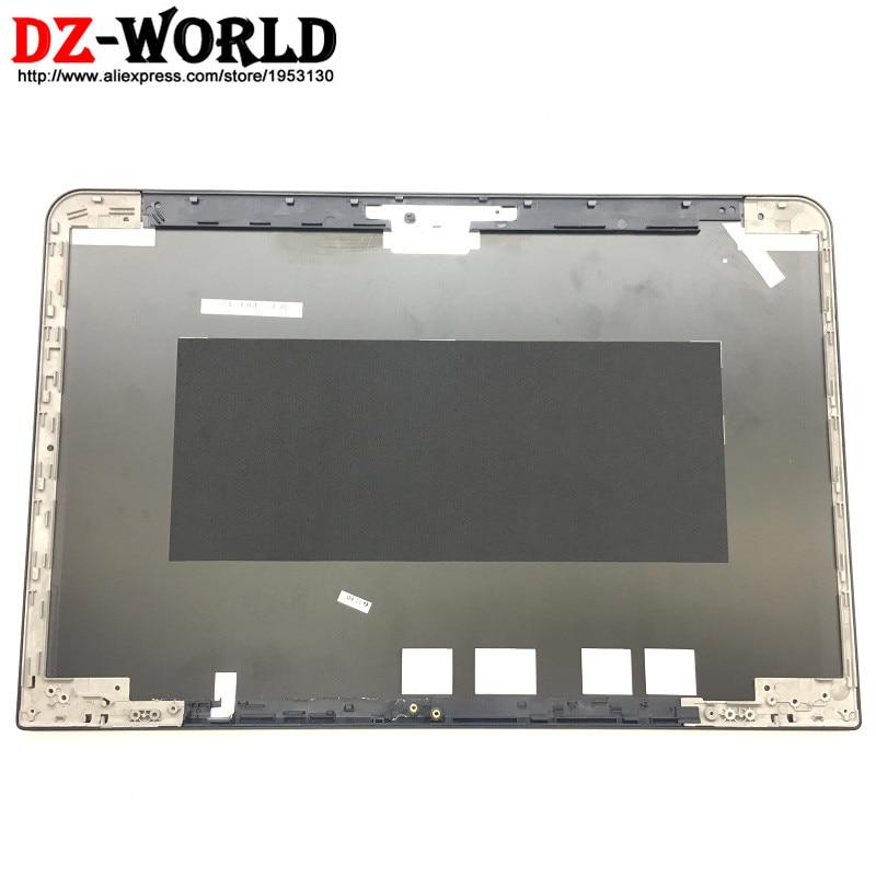 Nouveau couvercle d'origine pour ordinateur portable coque écran LCD coque arrière couverture arrière pour Lenovo ThinkPad S5 S531 S540 Touch 04X5206
