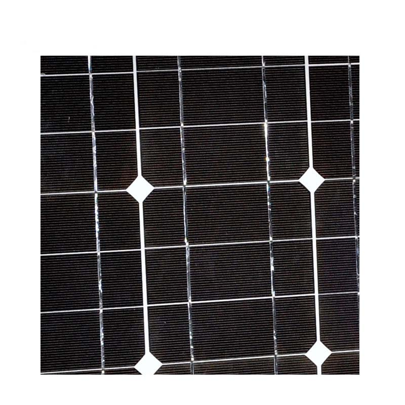 Monocrystalline Silicon Photovoltaic Solar Panel 30W 12v Solar Charger Controller 12v 24v 10A MC4 Connector Cable Boat Yachts in Solar Cells from Consumer Electronics