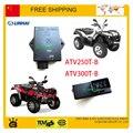 LINHAI BUYANG XINGYUE CDI 250cc 300cc Motorcycle parts 8pins accessories free shipping