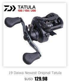 101hg baitcasting carretel de pesca 215g 7
