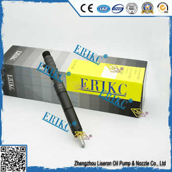 ERIKC EJBR0 4601D (A6650170321) Original Car Common Rail Fuel Injectors EJB R04601D Diesel Injector Assembly EJBR04601D - DISCOUNT ITEM  0% OFF All Category