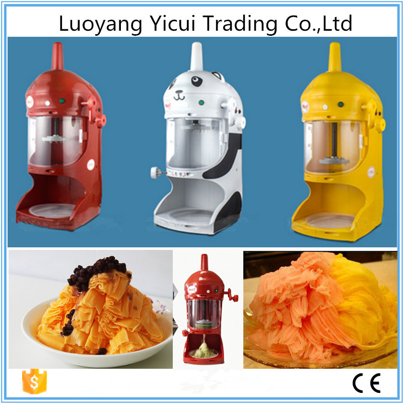 Summer Best Choice Home or Commercial Appliance Ice Crusher