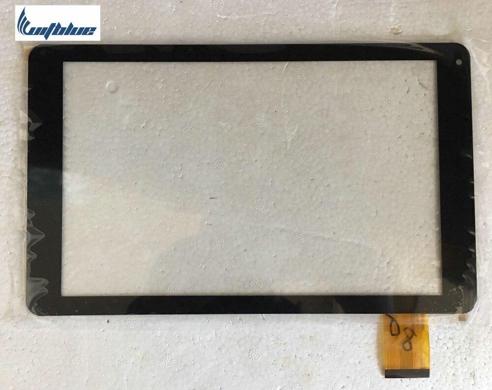 Nuevo para 10.1 prestigio multipad wize 3131 3G pmt3131_3g_d Tablets pantalla táctil panel digitalizador Sensor de cristal piezas de repuesto