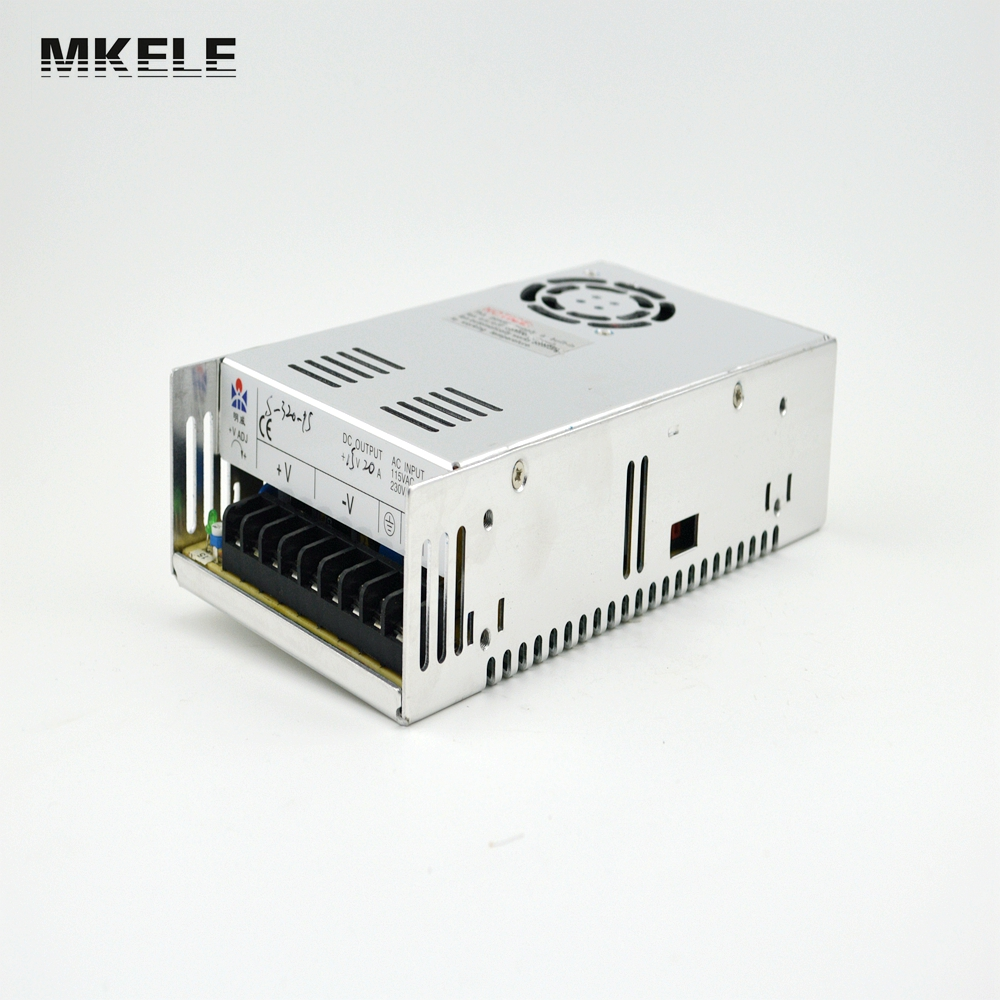 power suply 12v 320w ac to dc power supply ac dc converter high quality S-320-12 dianqi high quality s 320 15 power suply 15v 320w 20a ac to dc power supply ac dc converter