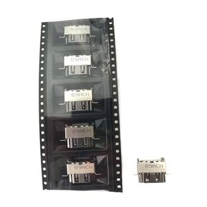 Image 4 - 5pcs/lot 1080P HDMI compatible 2.1 Socket Port Replacement for Microsoft XBOX ONE X ONEX Motherboard Mother Board Repair Parts