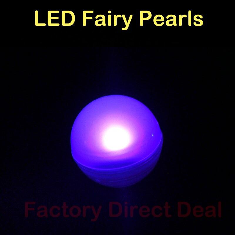 de fadas cintilacao do diodo emissor de luz para a decoracao 03