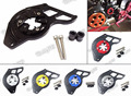 Front Sprocket Chain Guard Cover Left Side Engine For HONDA Grom MSX125 MSX 125 2013 2014 2015